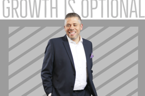 Growth Is Optional Alan Dickie
